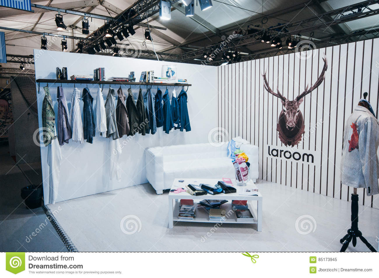 Pitti immagine fairtrade