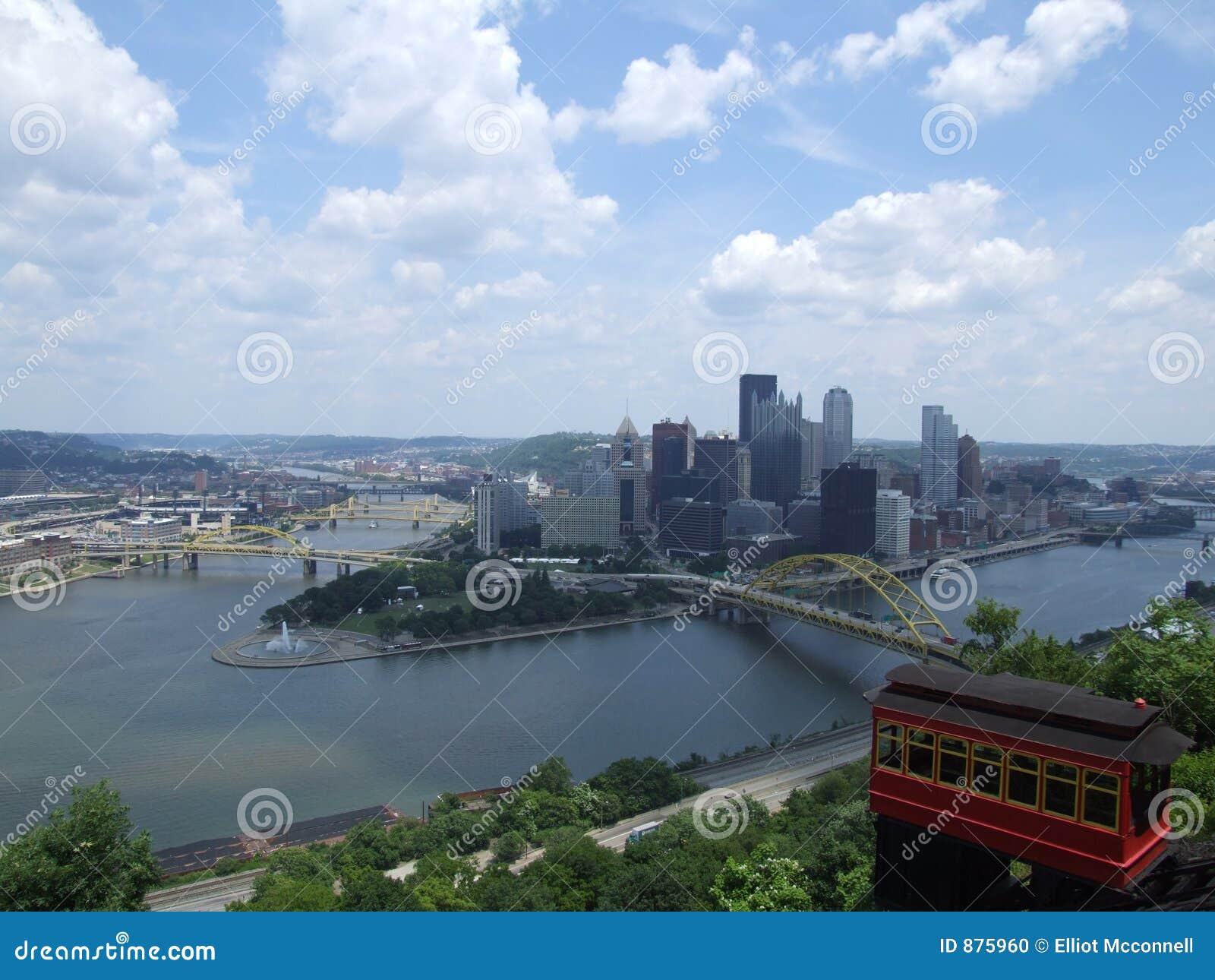 Pittsburg de negligência