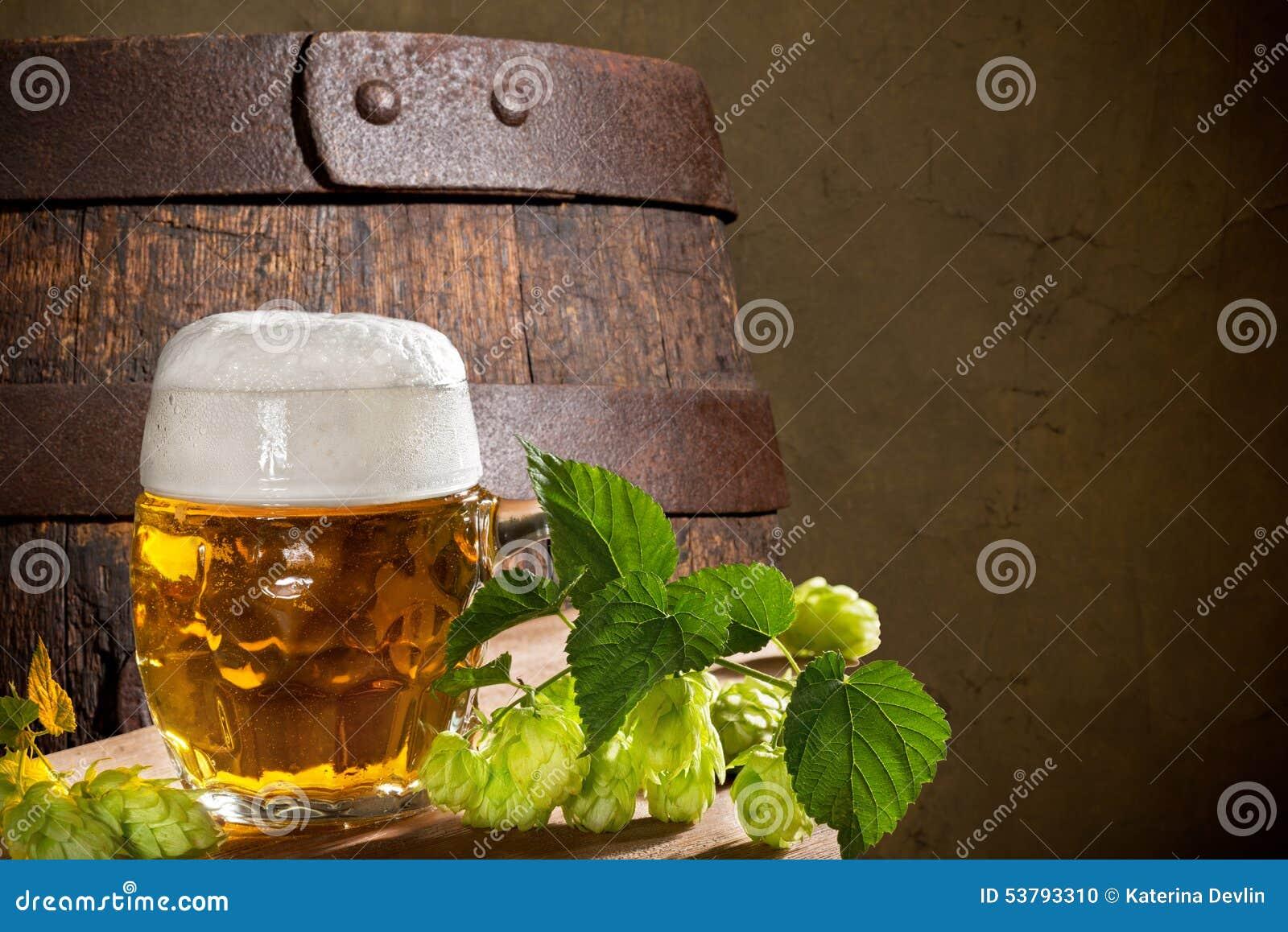 Piwo i Podskakuje