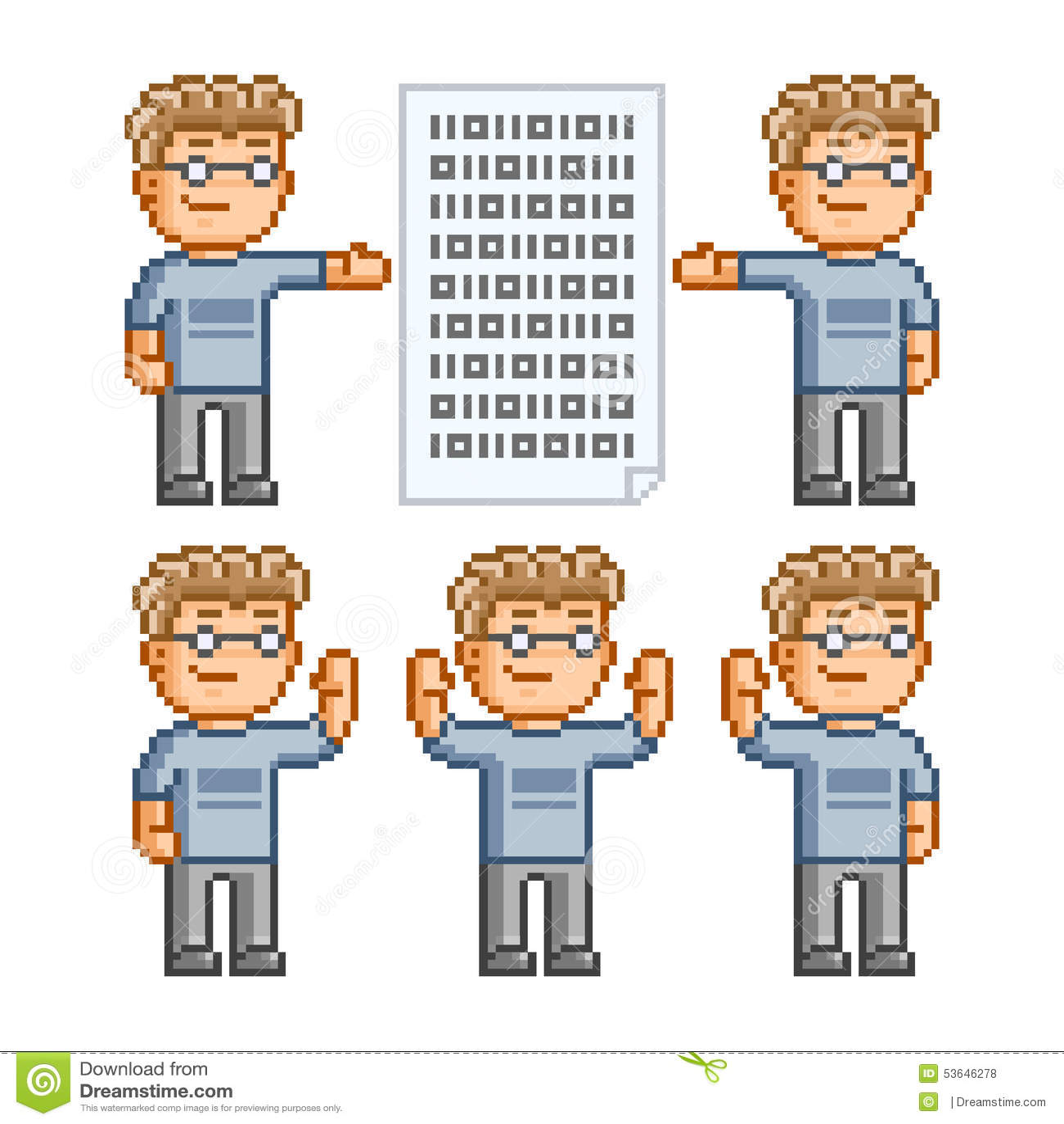 pixel art for programmers