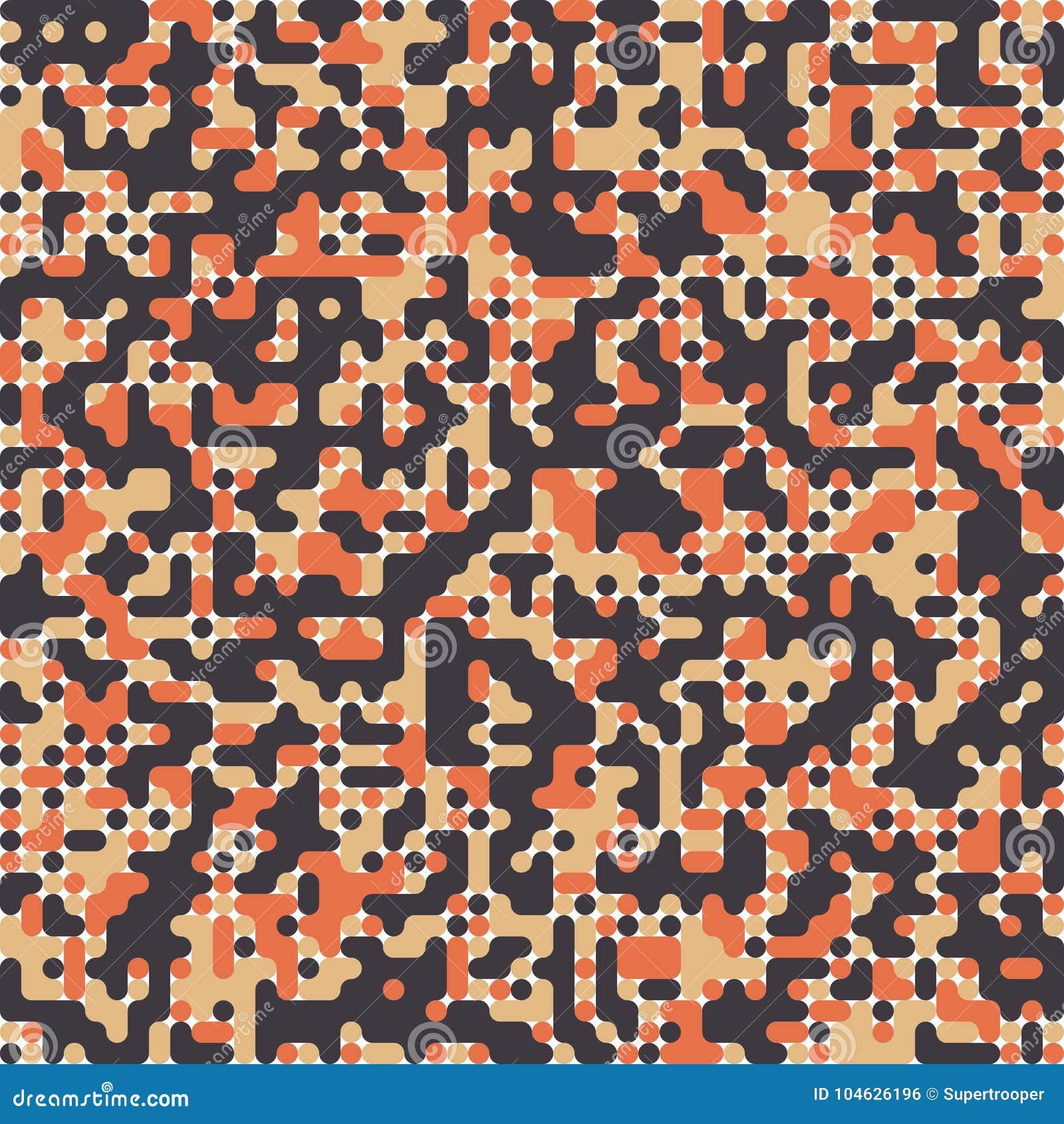 Download Pixel Art Elements Van Ontwerp Vector Illustratie - Illustratie bestaande uit geometrisch, code: 104626196