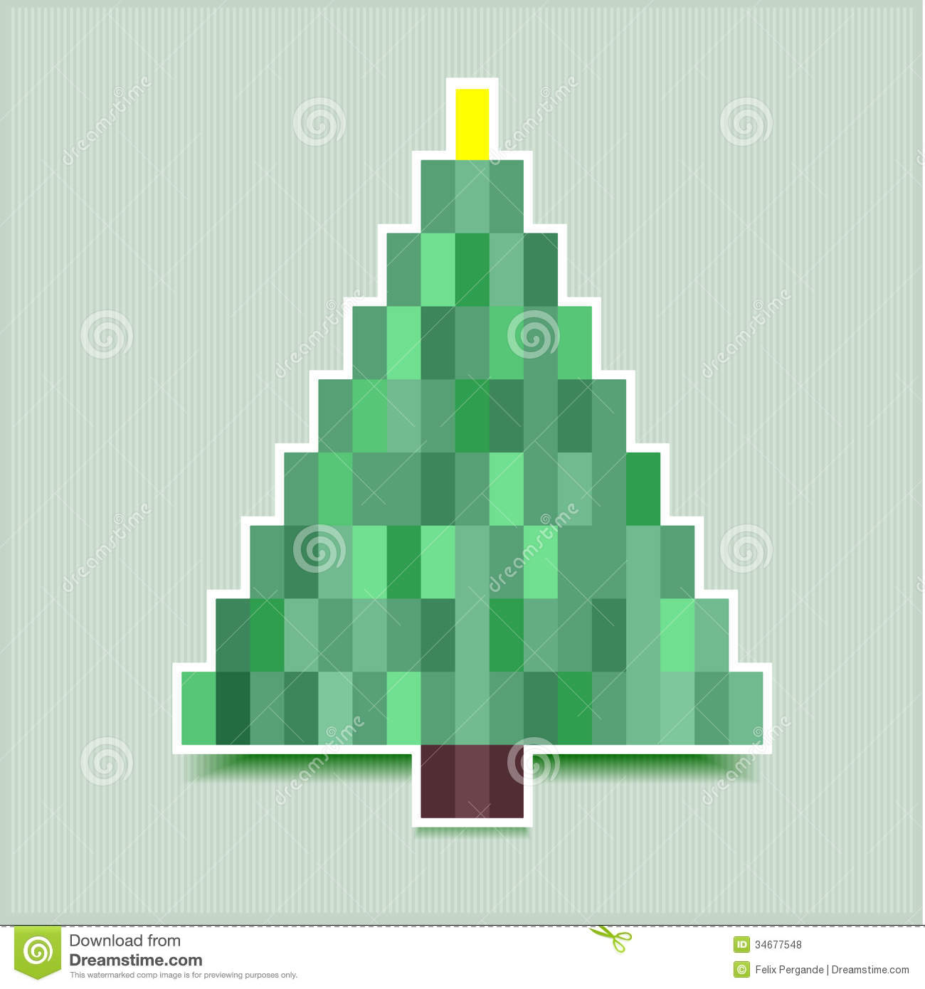 Trendy Christmas Trees