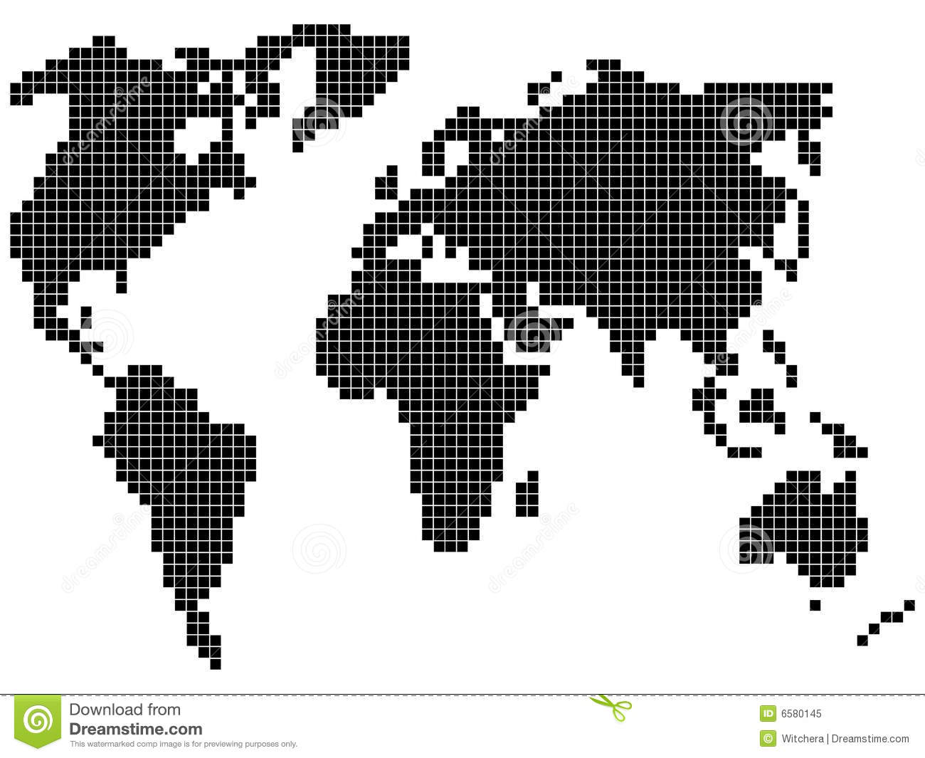 Image Result For World Map Art