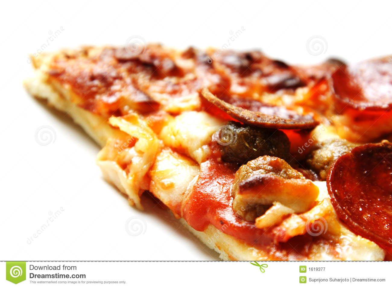 pizza royalty free stock photography image 1619377