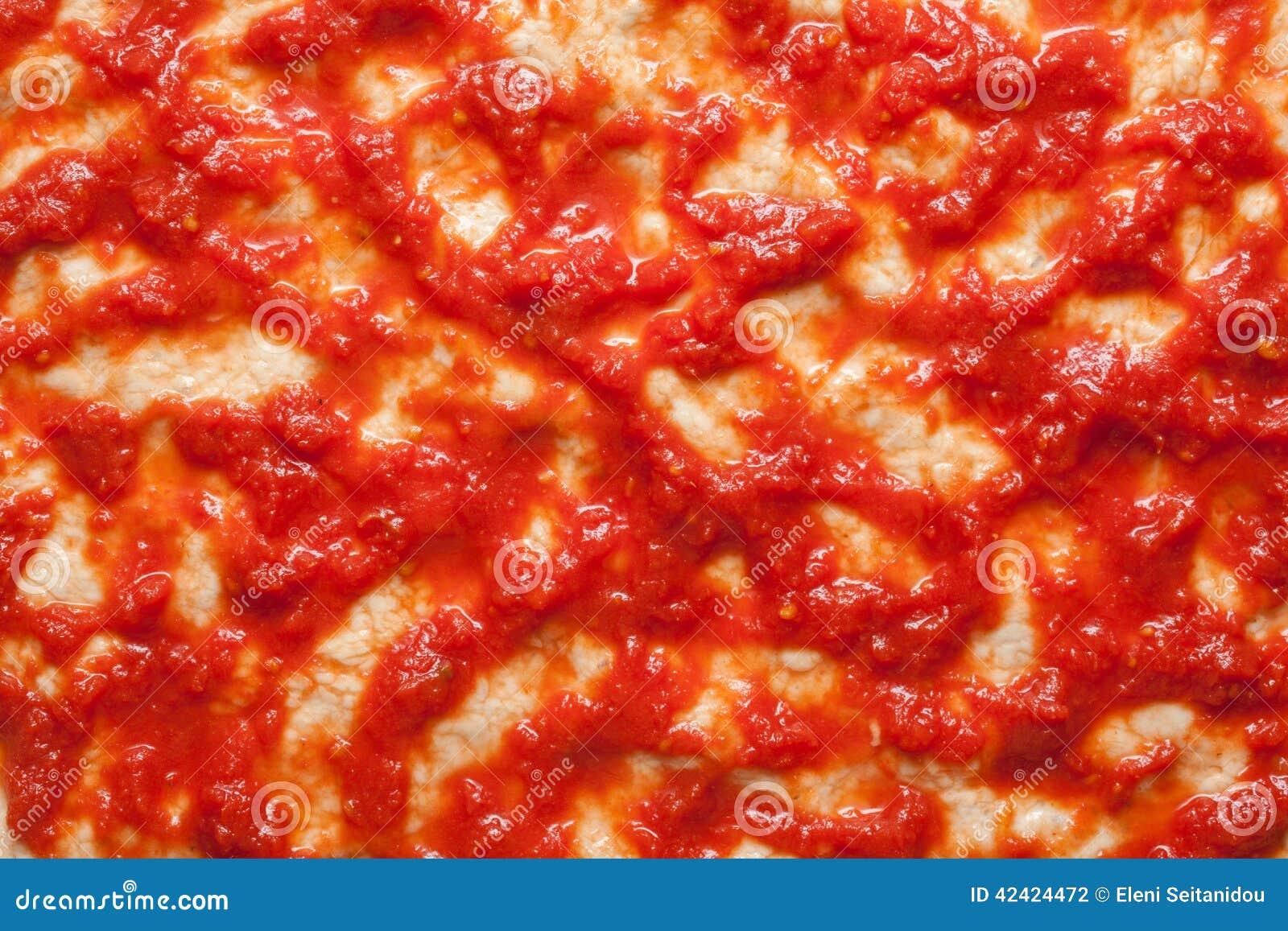Raw Food Pizza Sauce Recipe