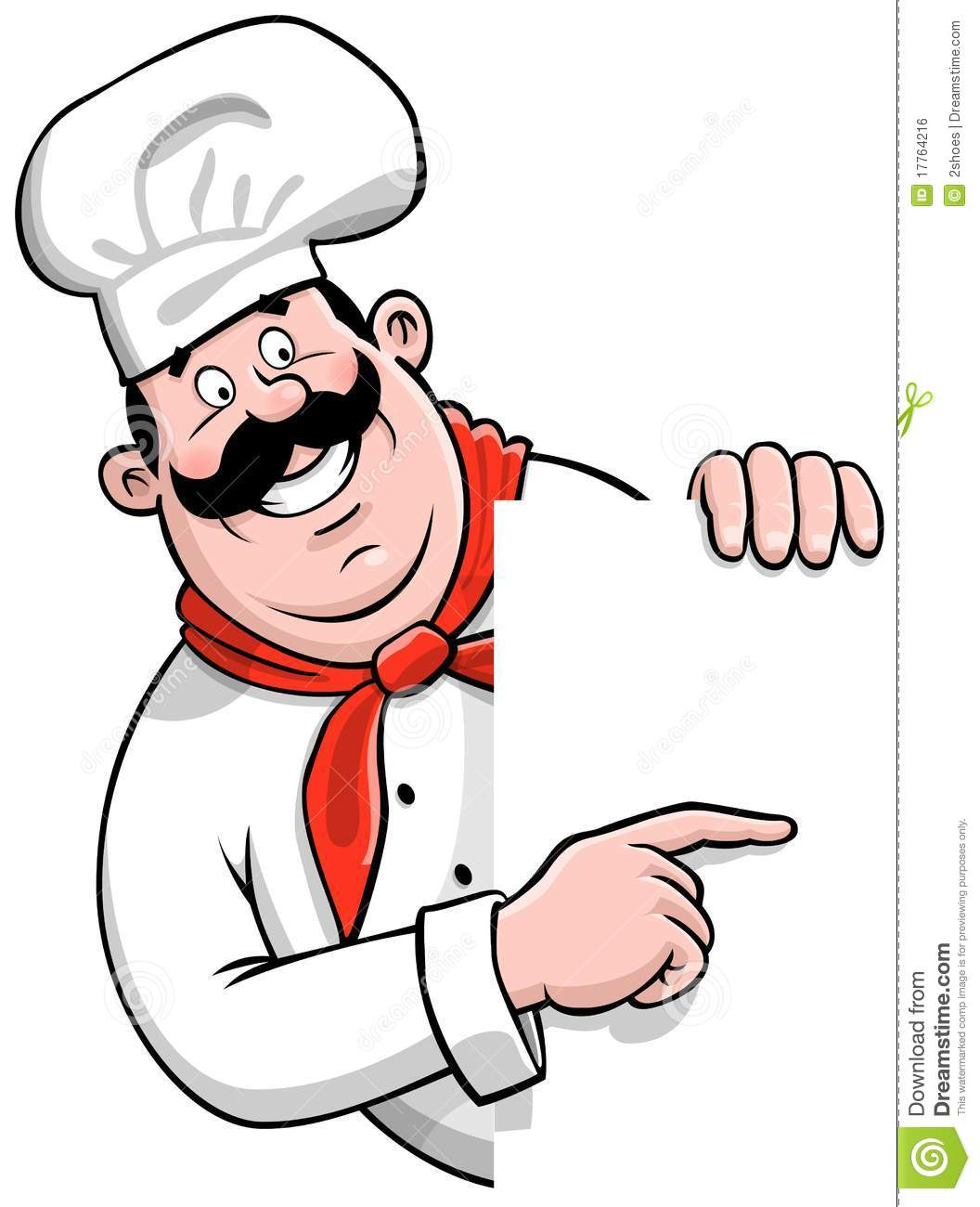 pizza chef with a blank sign royalty free stock image image 17764216 italian chef clipart png italian chef clipart free