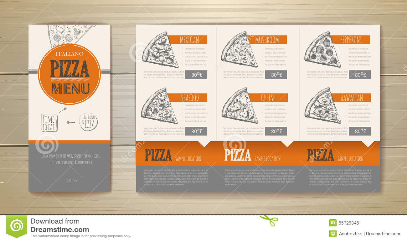 form template design