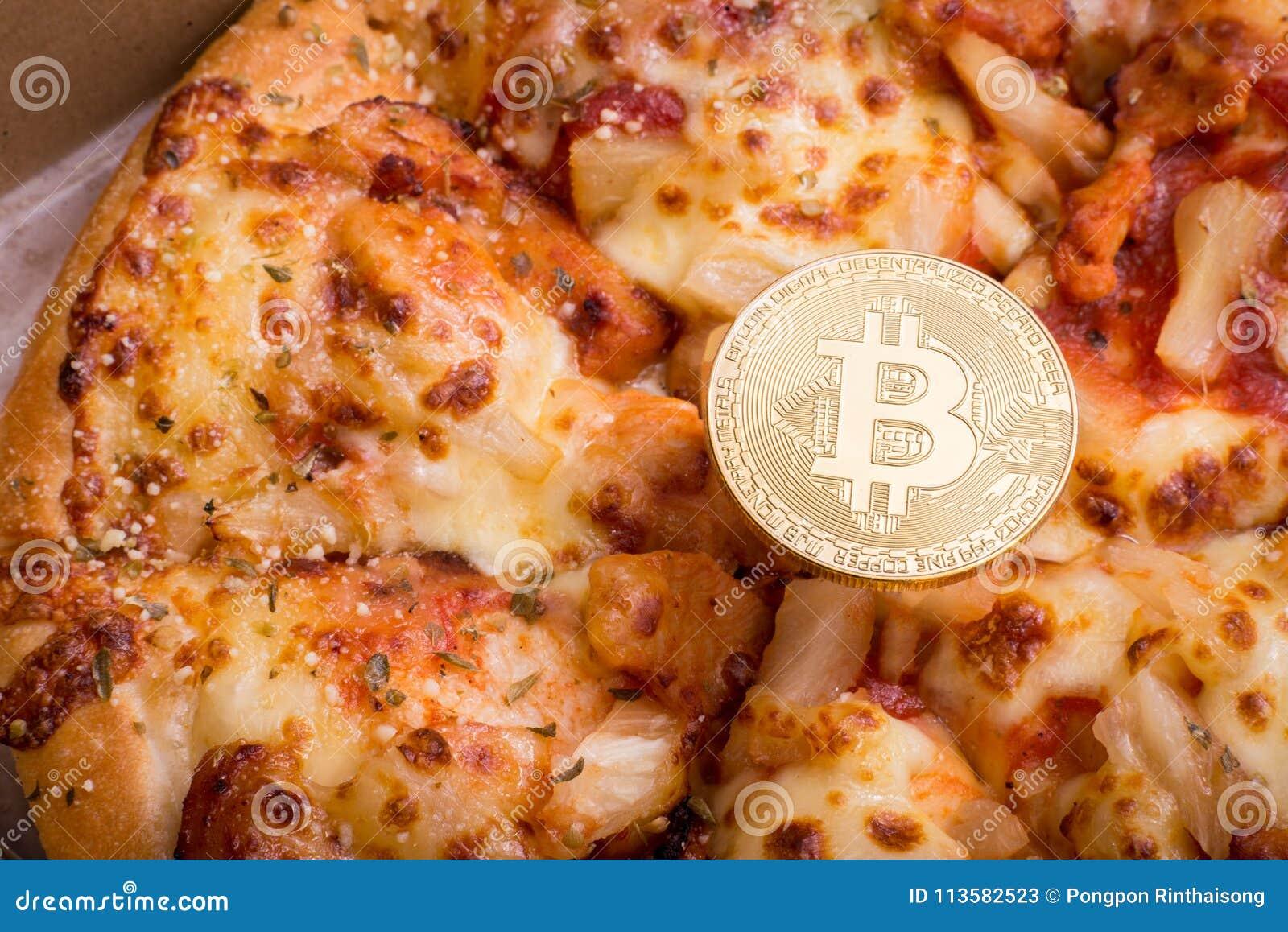 acquisto pizza bitcoin