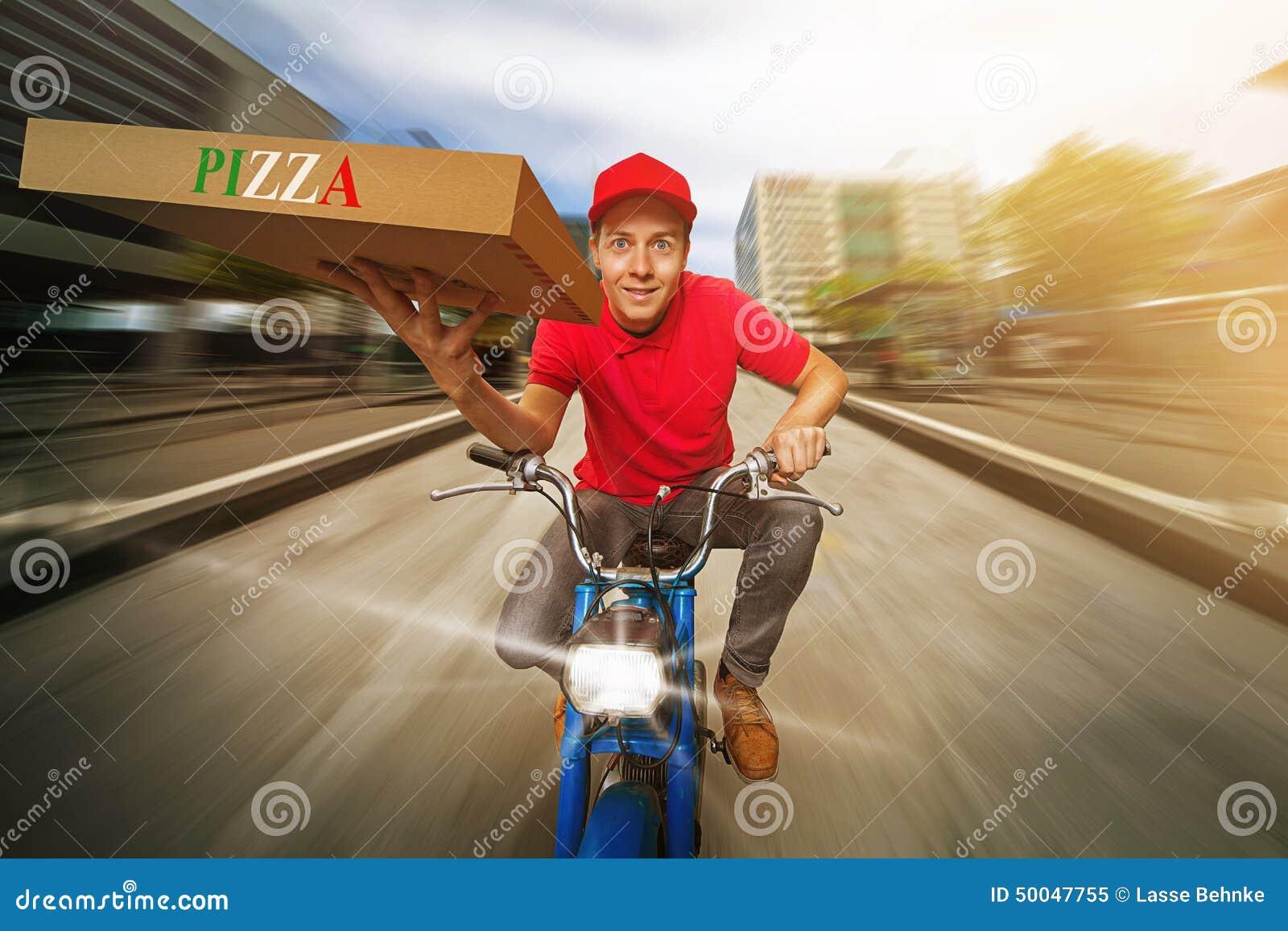Pizza facet
