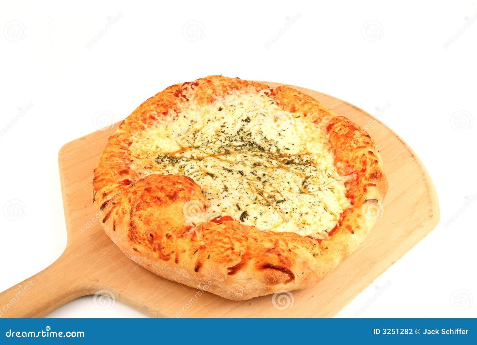 Pizza gorda