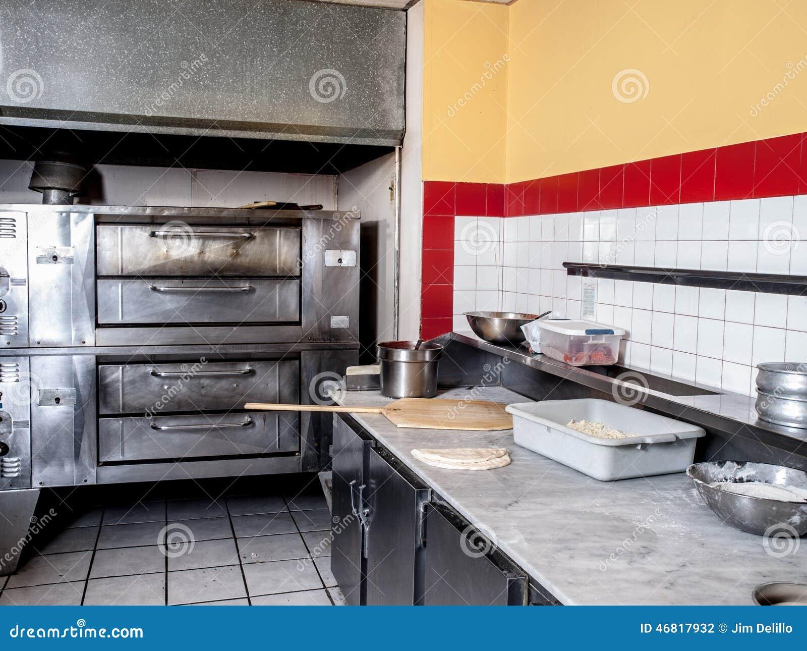Ausgezeichnet Die Pizza Küche Bilder - Küche Set Ideen ...