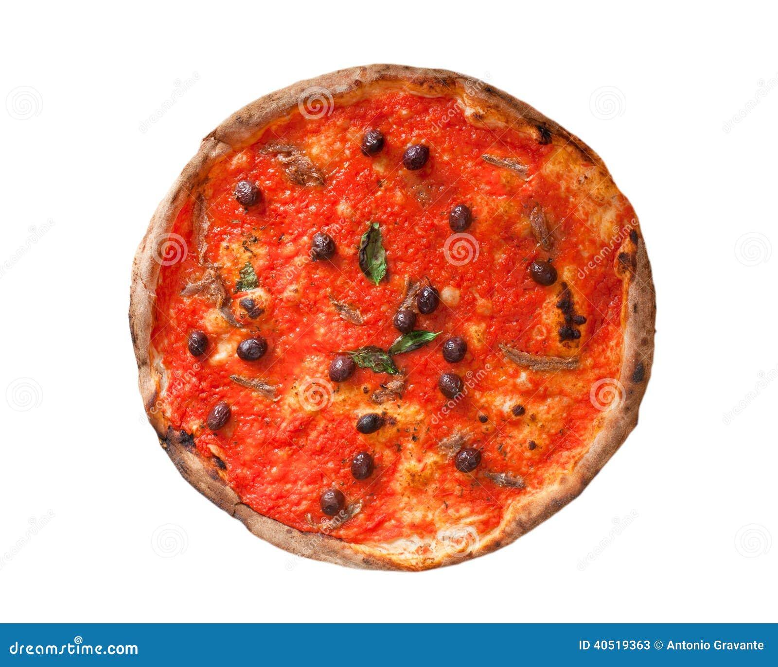 Pizzalieferung Roter Kopf