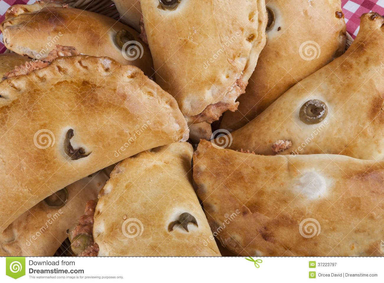 Pizza Pastry Royalty Free Stock Photography - Image: 37223797