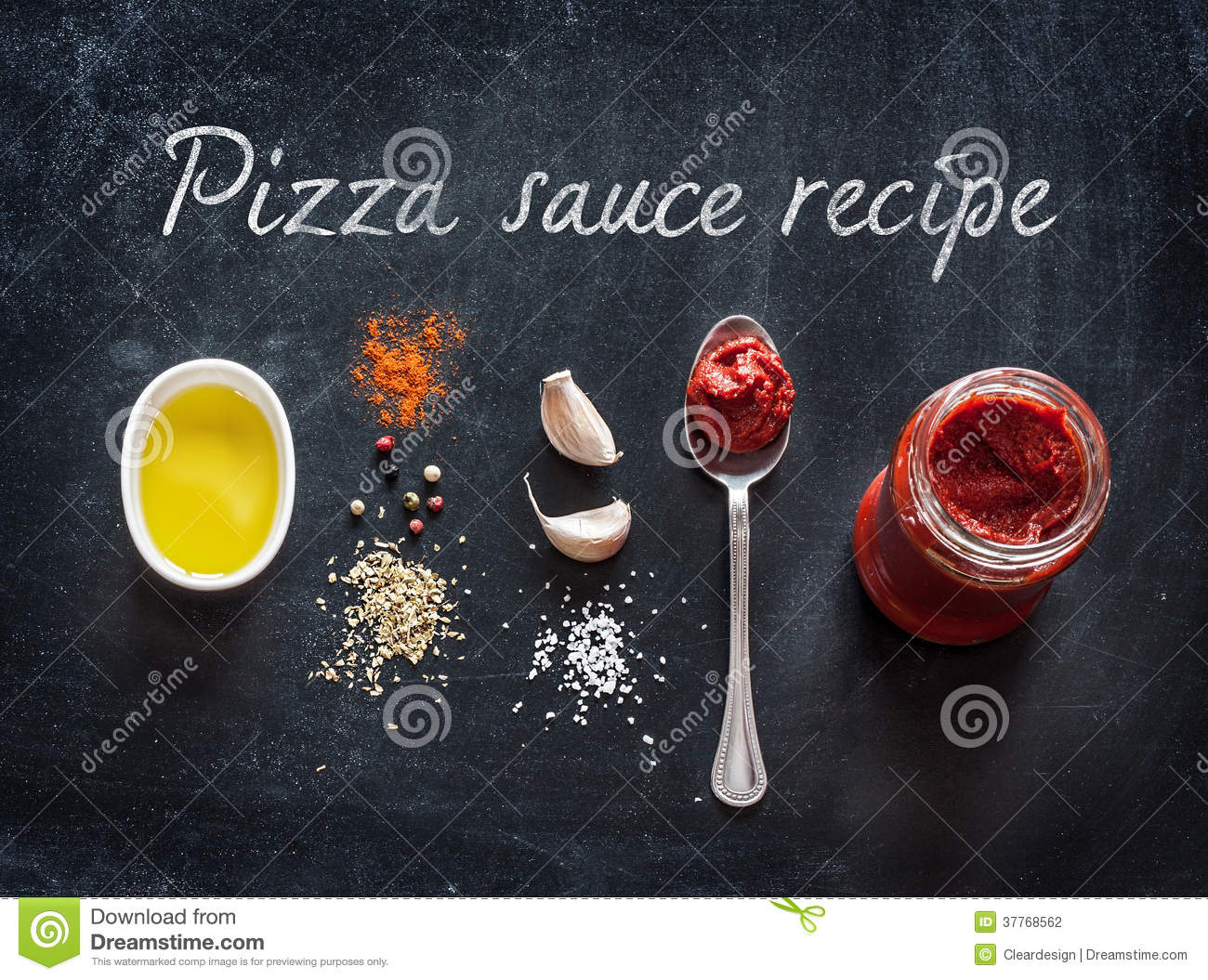 Fresh roma tomatoes are simmered with simple seasonings to create a tasty homemade pizza sauce. This makes a large batch for fringastbackbar.ml: 3.