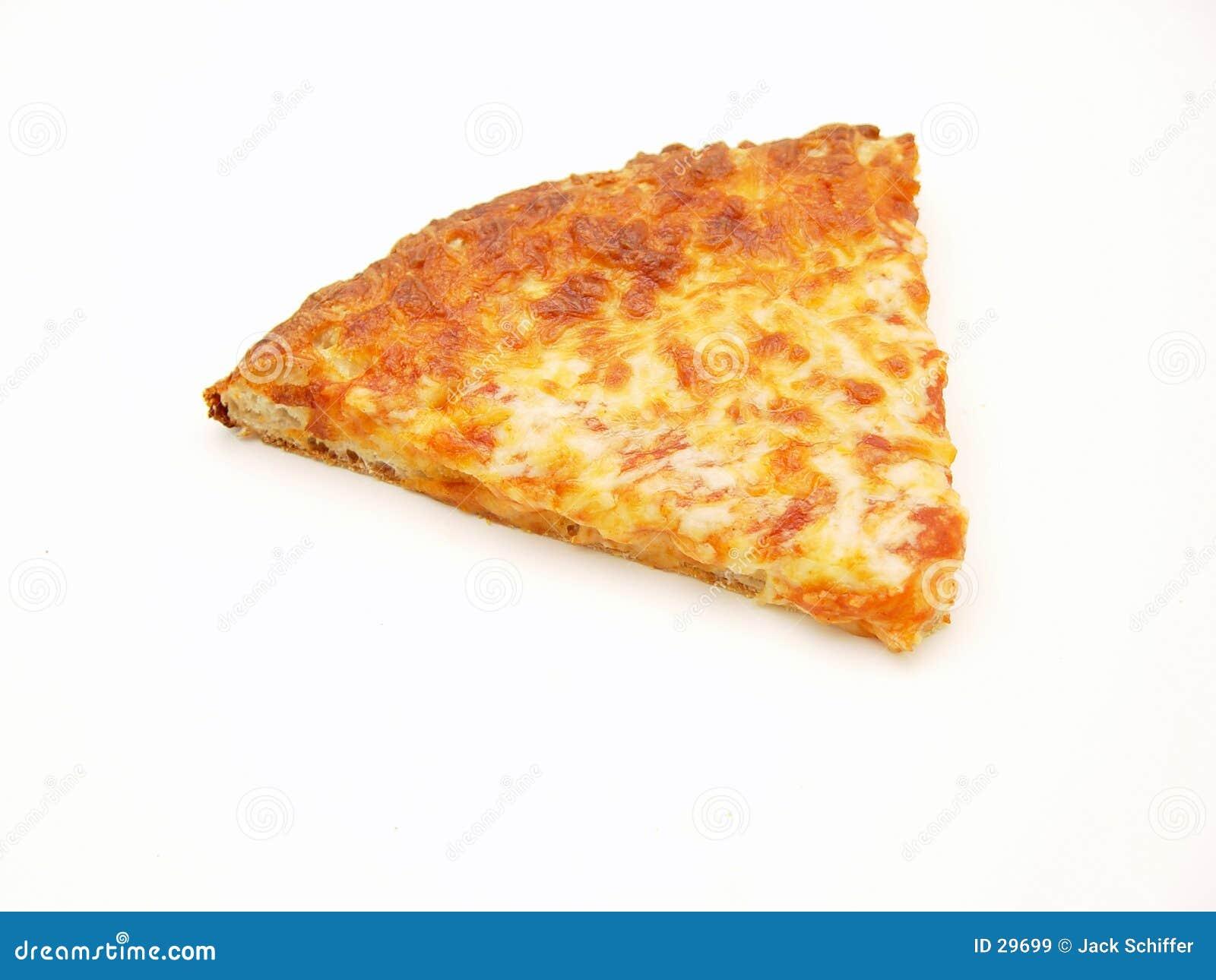 Pizza-Scheibe