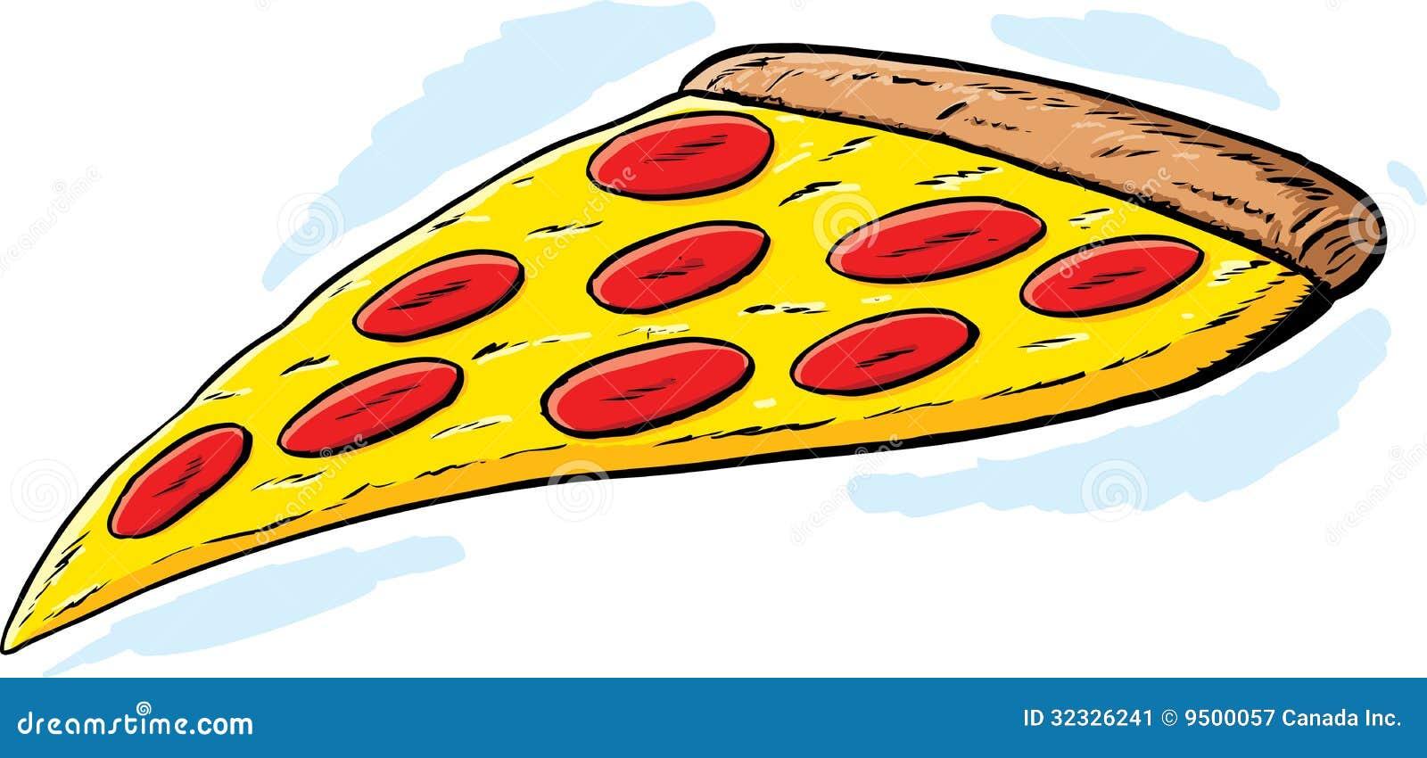 Pizza Slice Stock Image - Image: 32326241