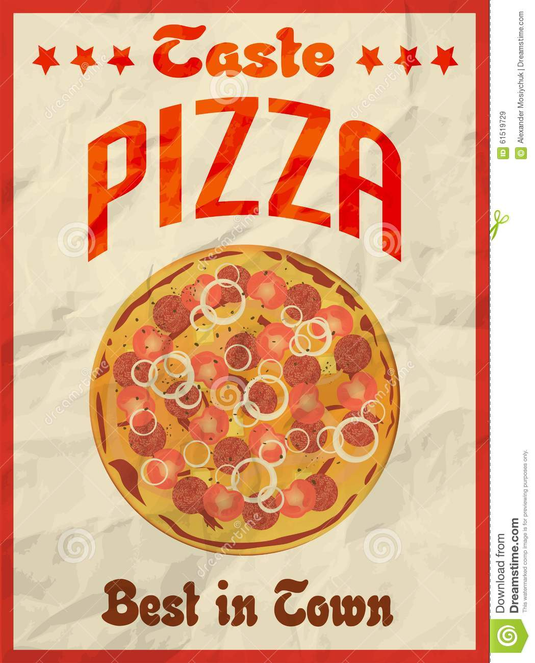 the pizza restaurant is competition marketing essay Domino's pizza now lets  the pizza delivery company, is looking more like a technology company than a quick-service restaurant  vp-multimedia marketing at.