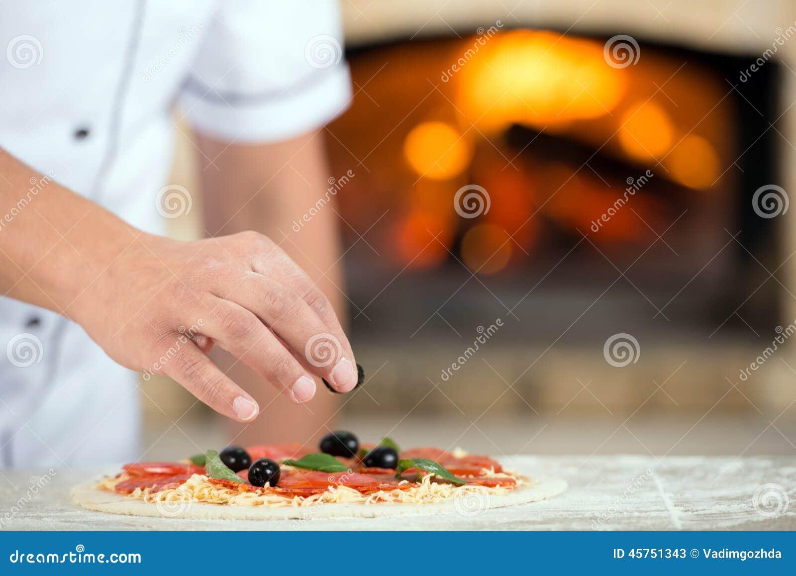 Pizzeria