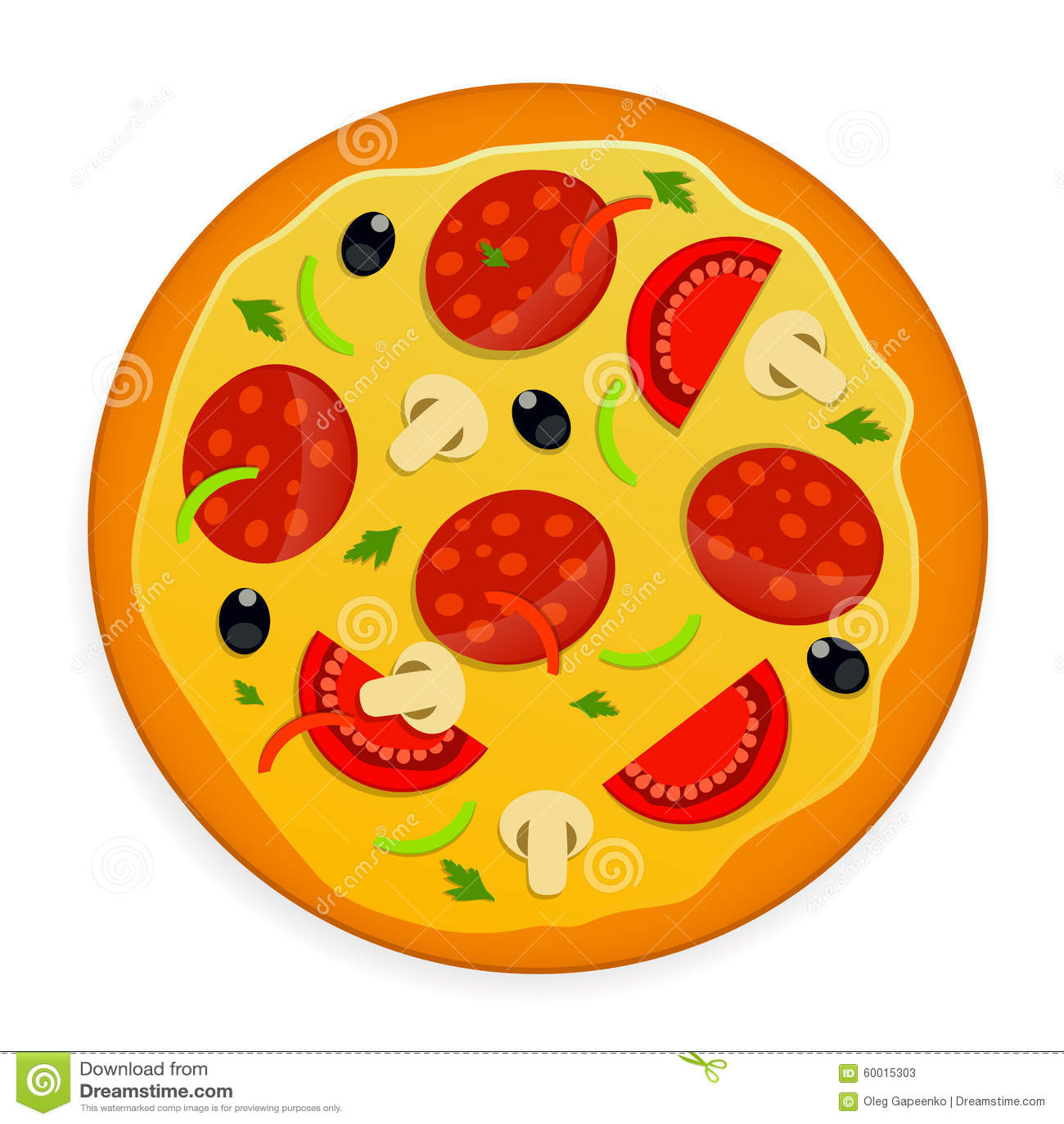 Pizzy ikona