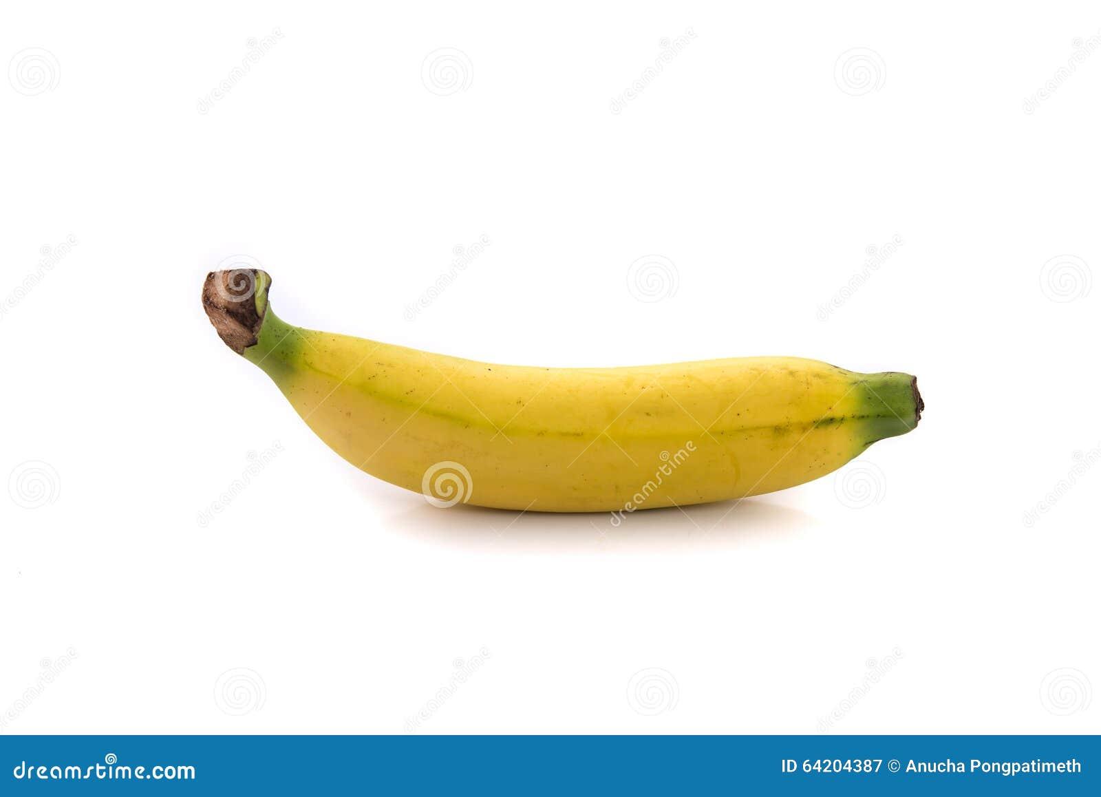 Plátano fresco