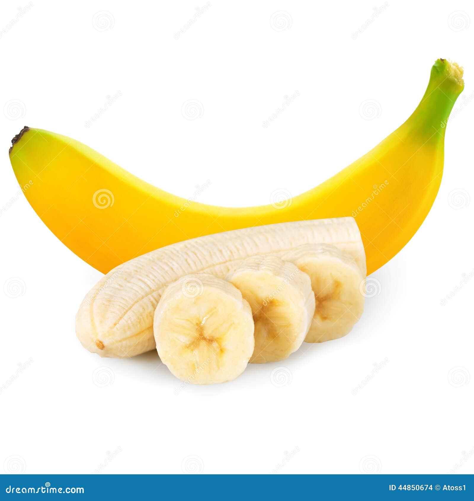 Plátanos uno