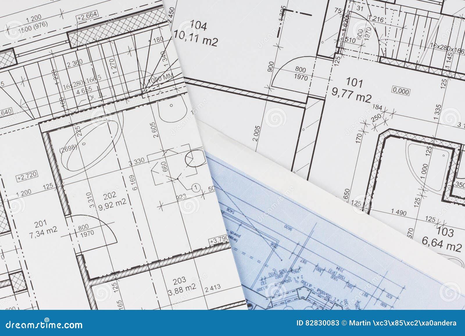 plane des gebaudes planen gebaudemodell und entwurfswerkzeuge auf bau grundriss entwarf gebaude auf der zeichnung