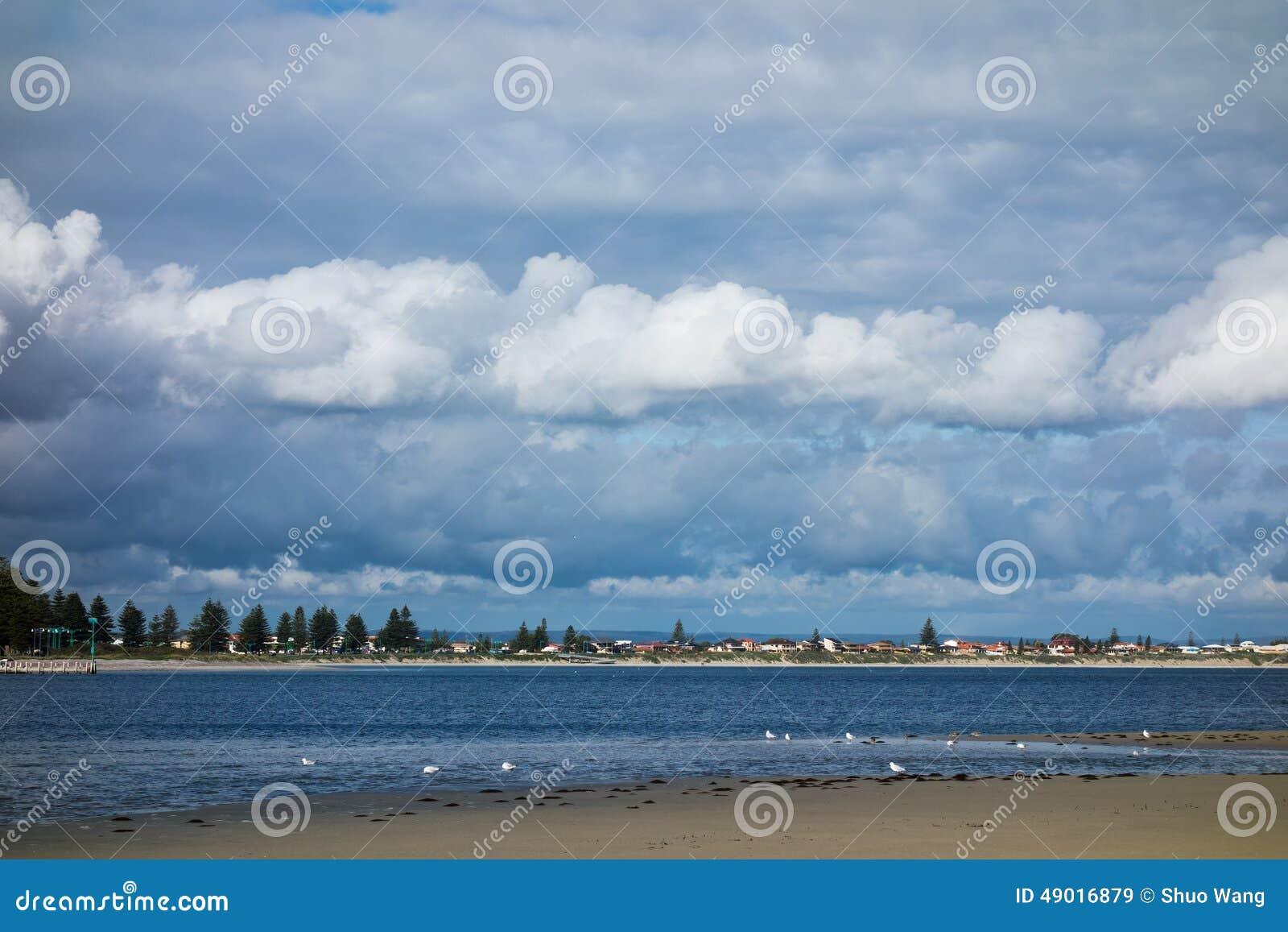 Plaże w Perth