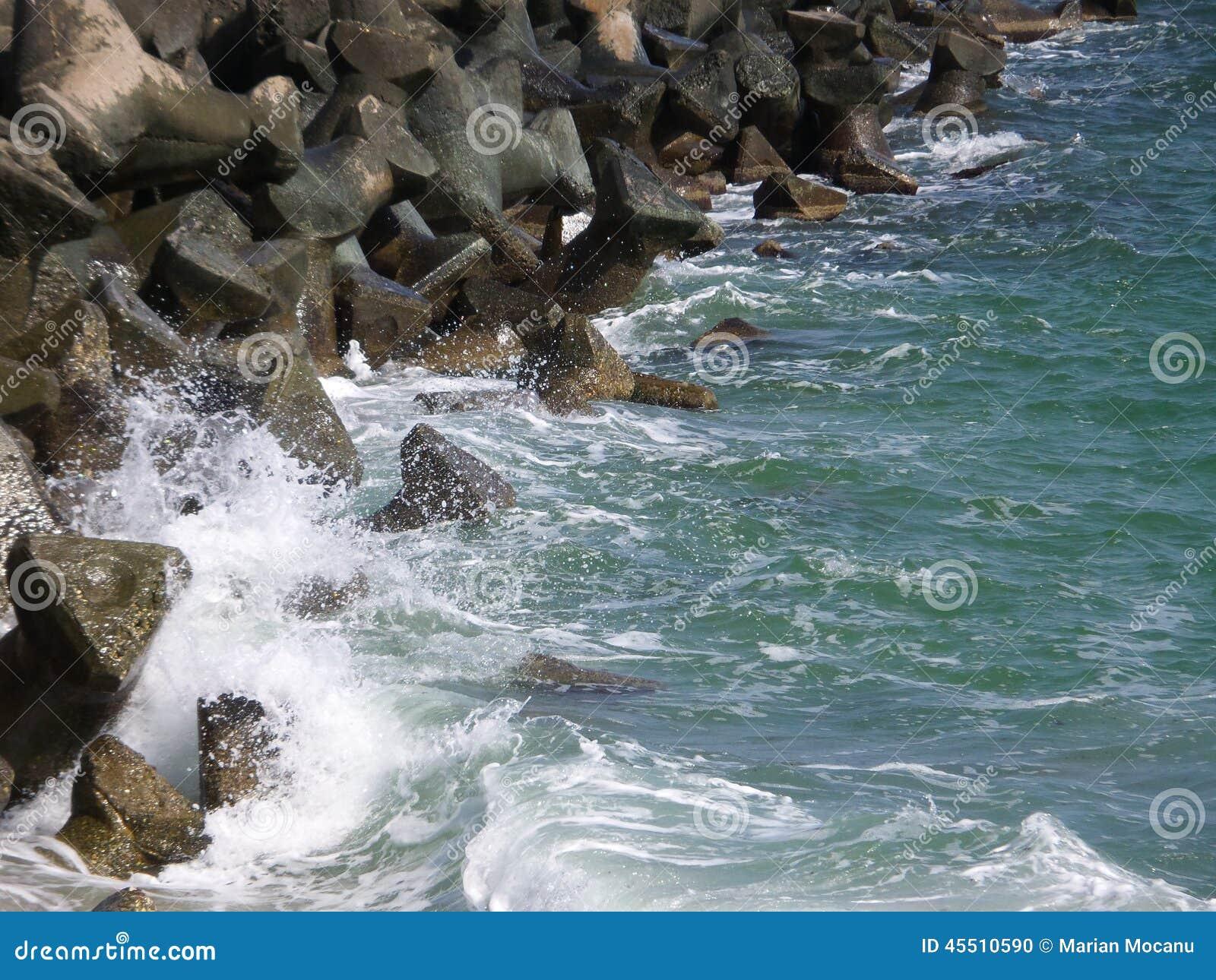 Plażowa ochrona