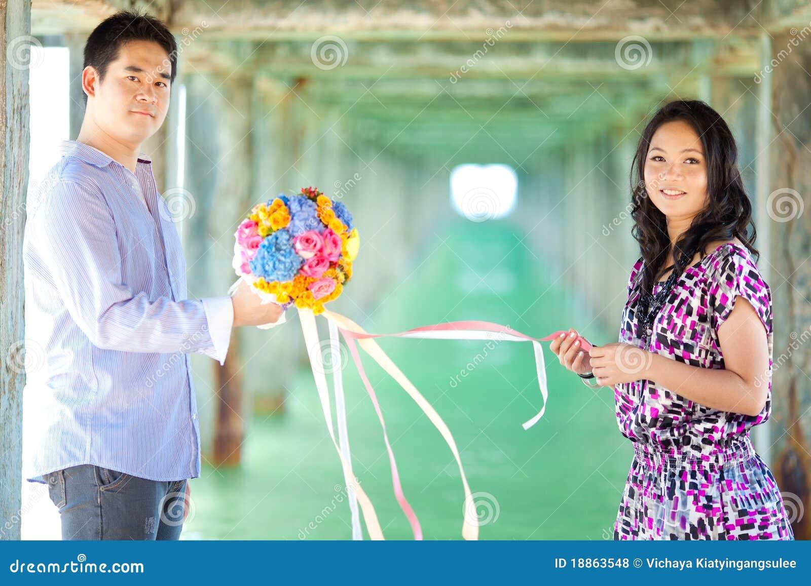 Plażowe pary