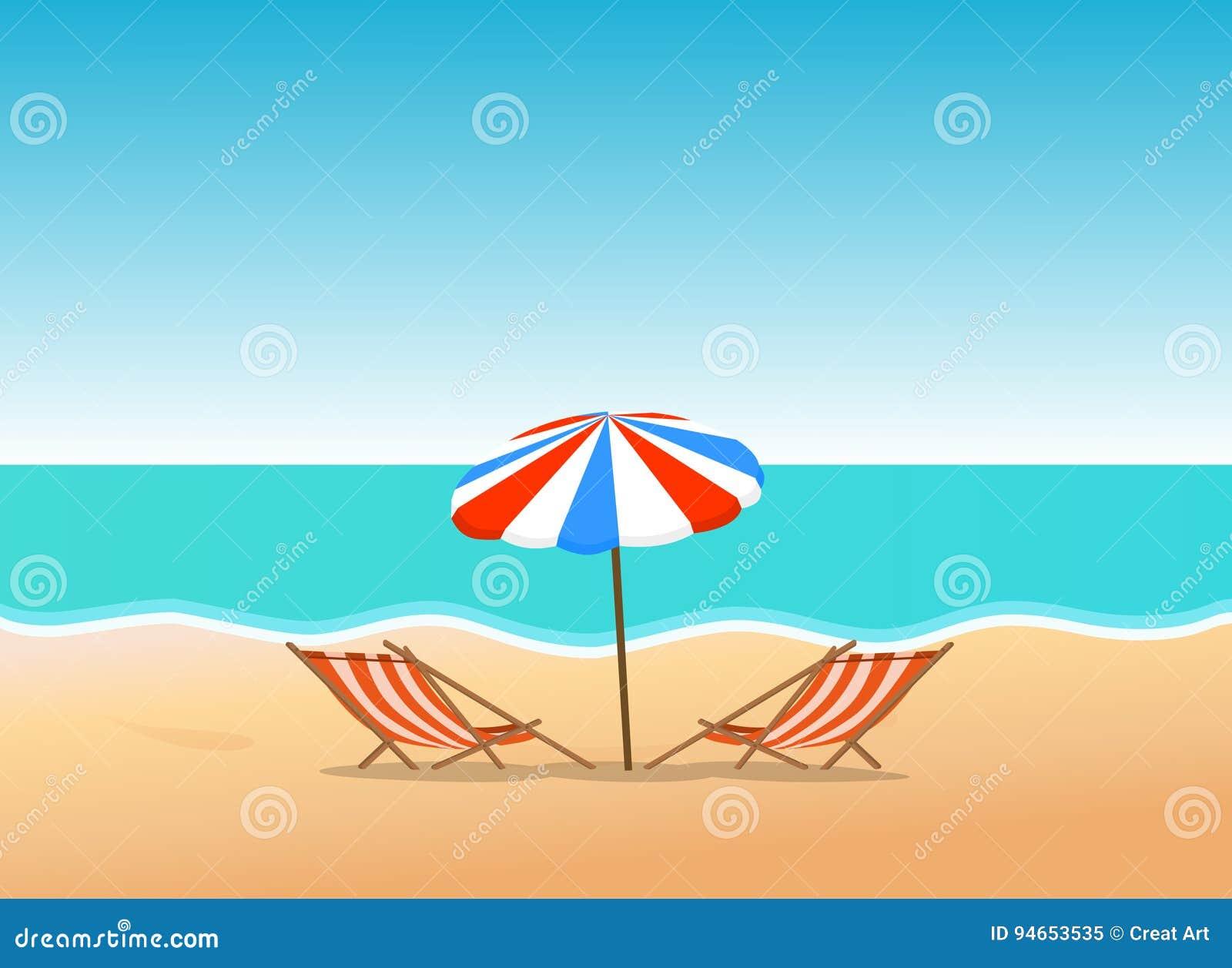 Plażowej brzegowej cibory śródziemnomorska piaska kamieni lato kipiel