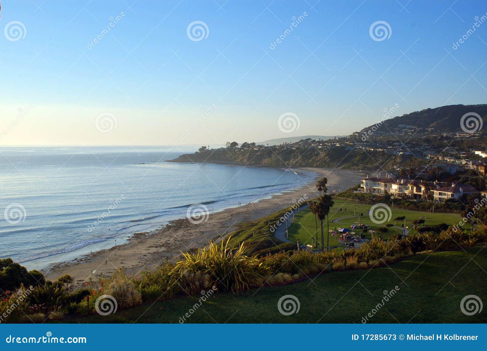 Plażowy Laguna