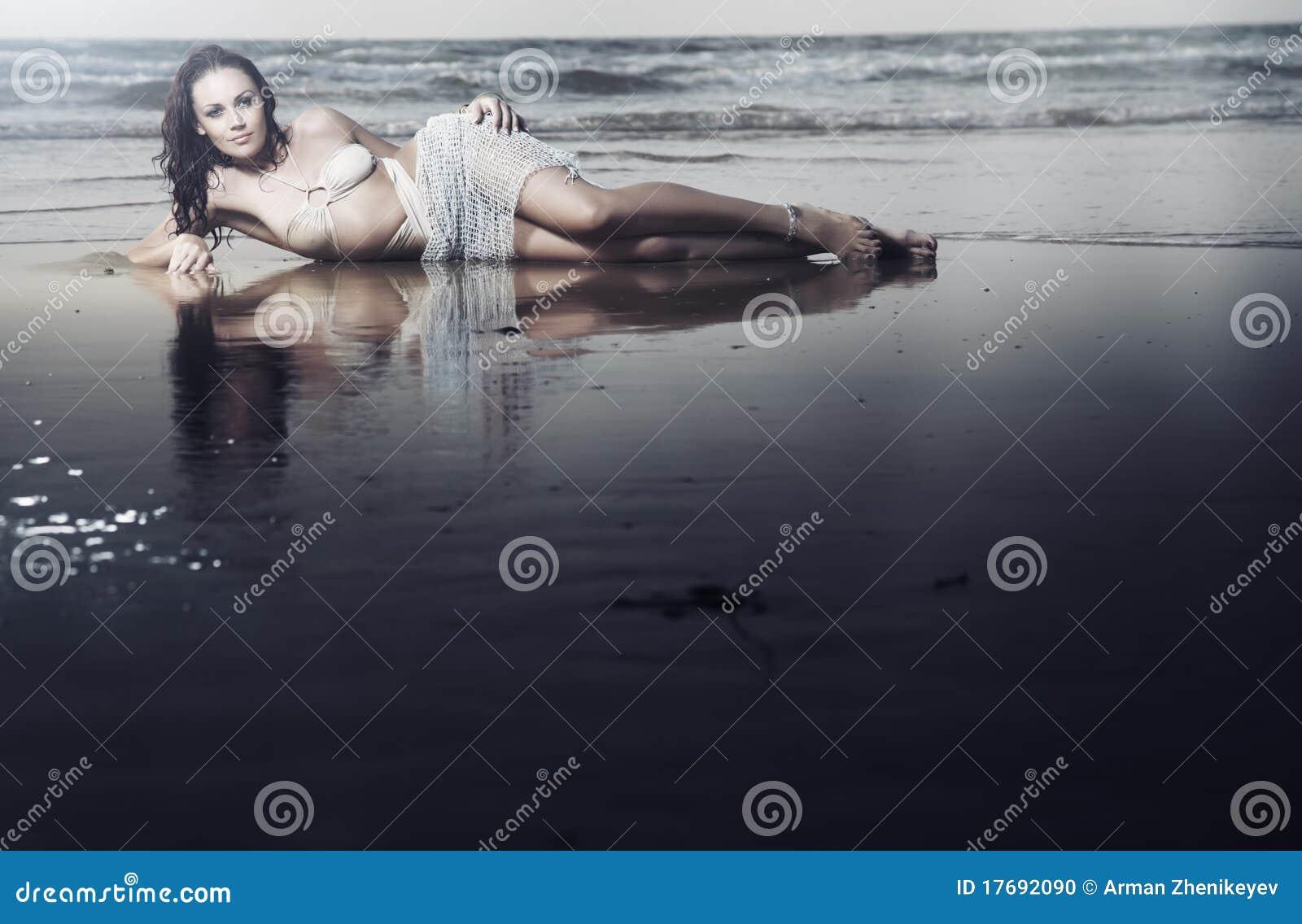 Plażowy splendor