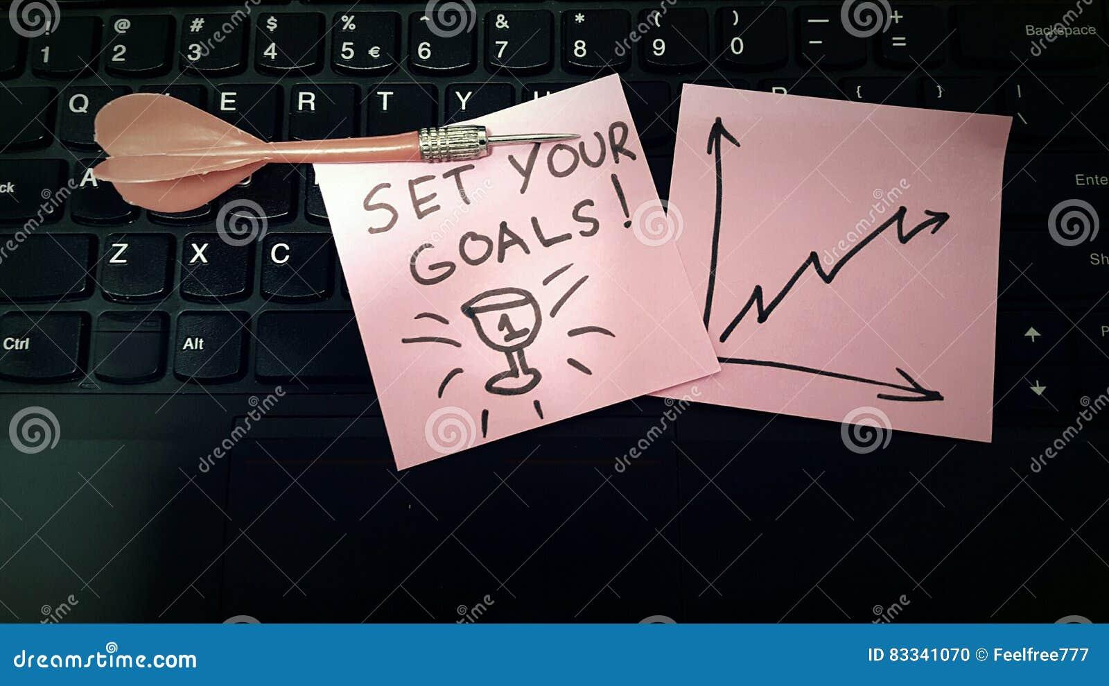 Plaats uw doelstellingen slimmer werk