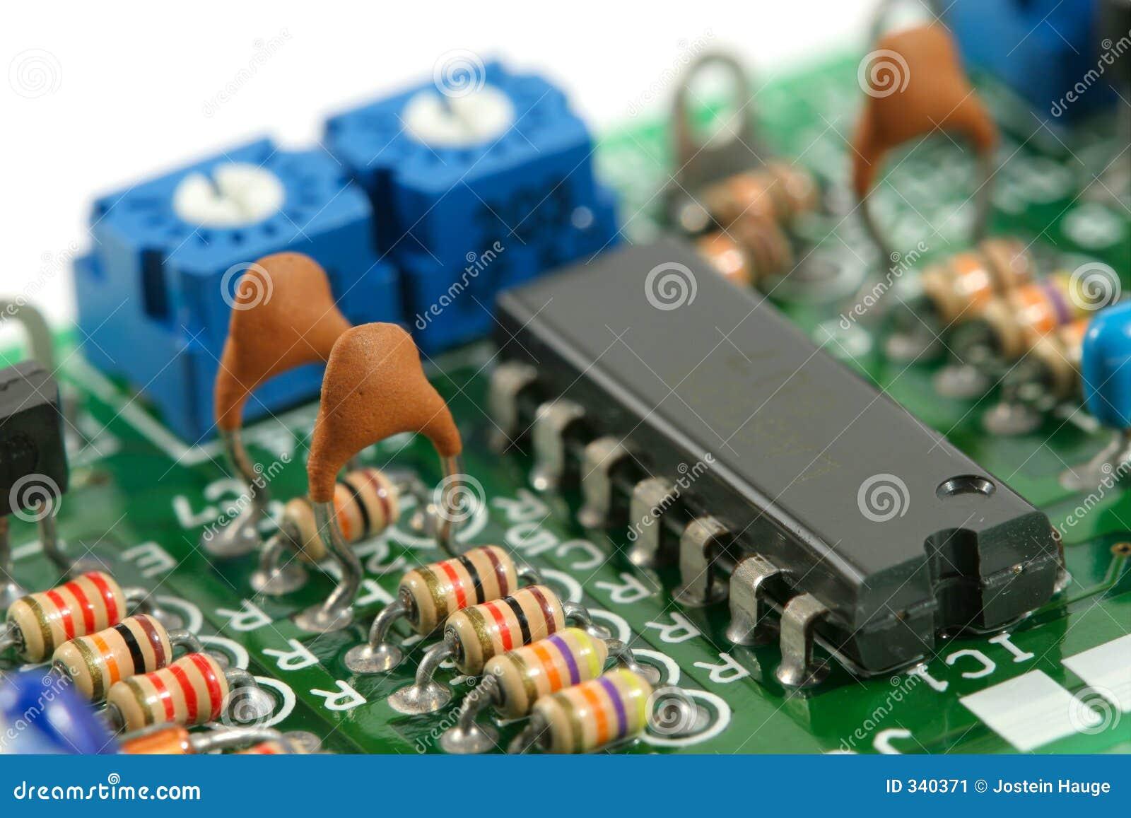 Placa de circuito