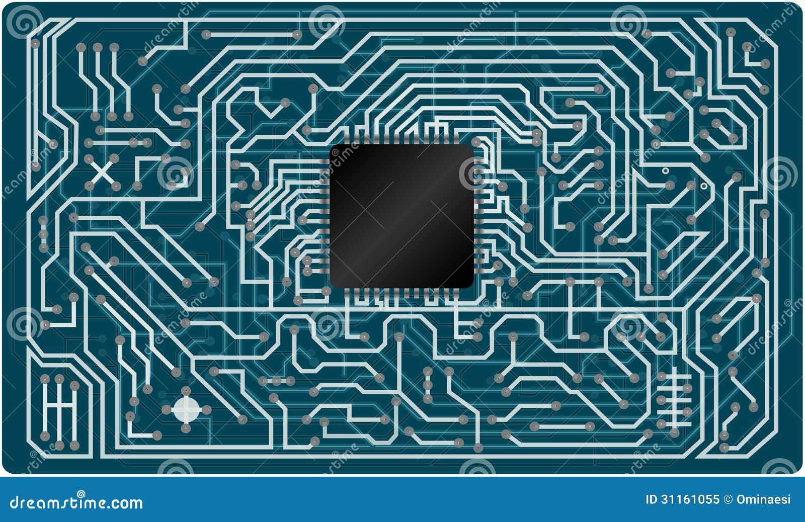 Circuito De Electronica : Amplificador operacional electrónica símbolo de circuito