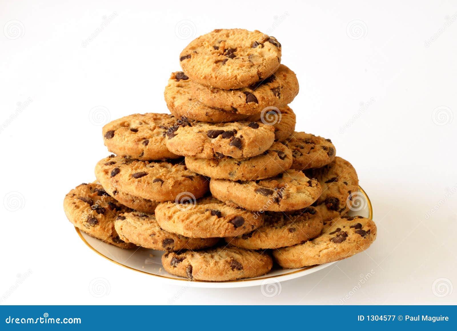 Placa de galletas