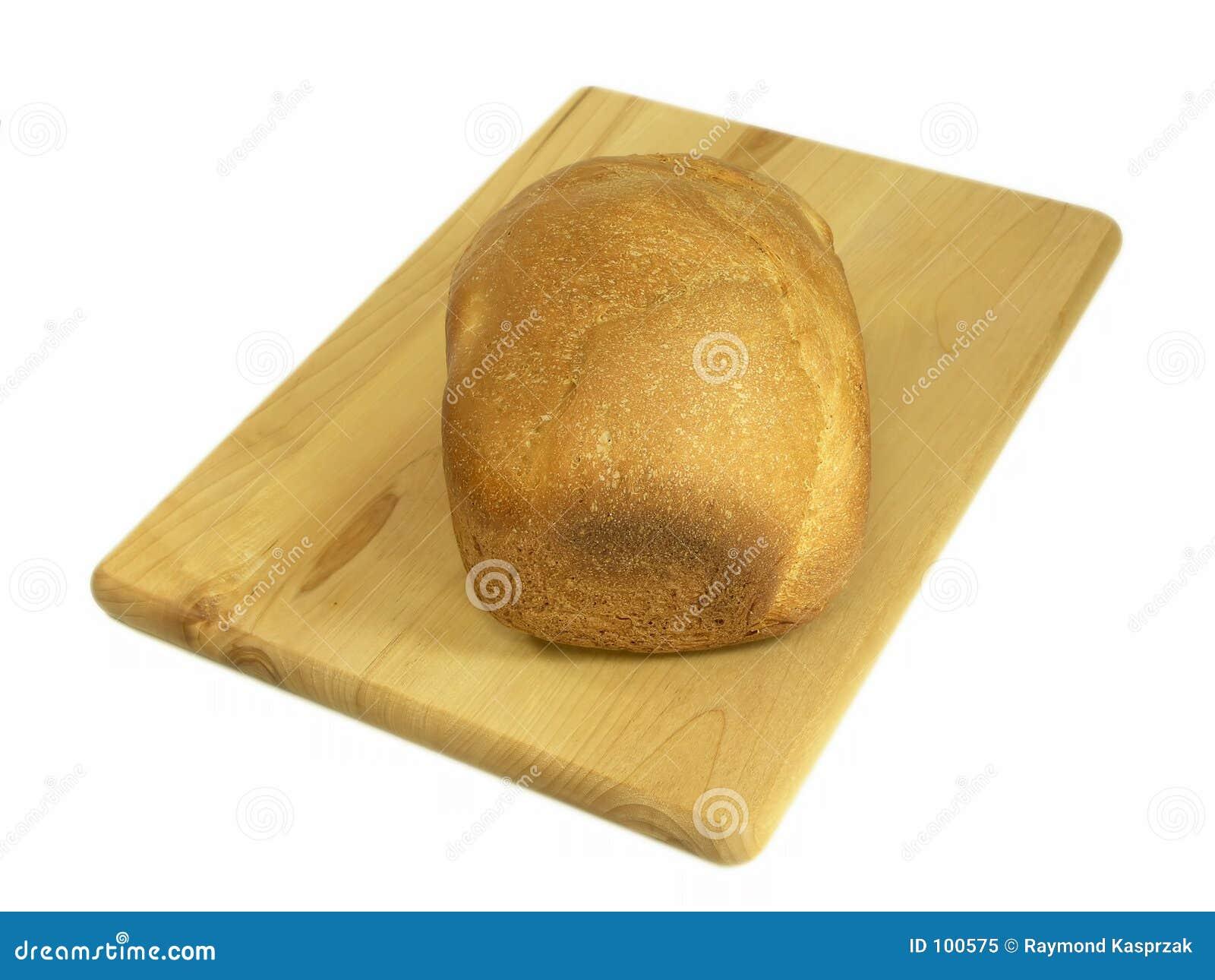 Placa de pão do pão n
