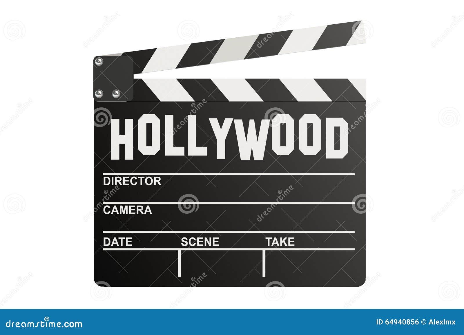 Placa de válvula de Hollywood