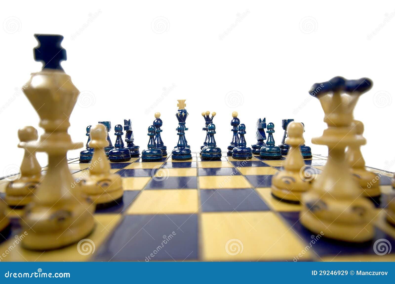 Placa de xadrez