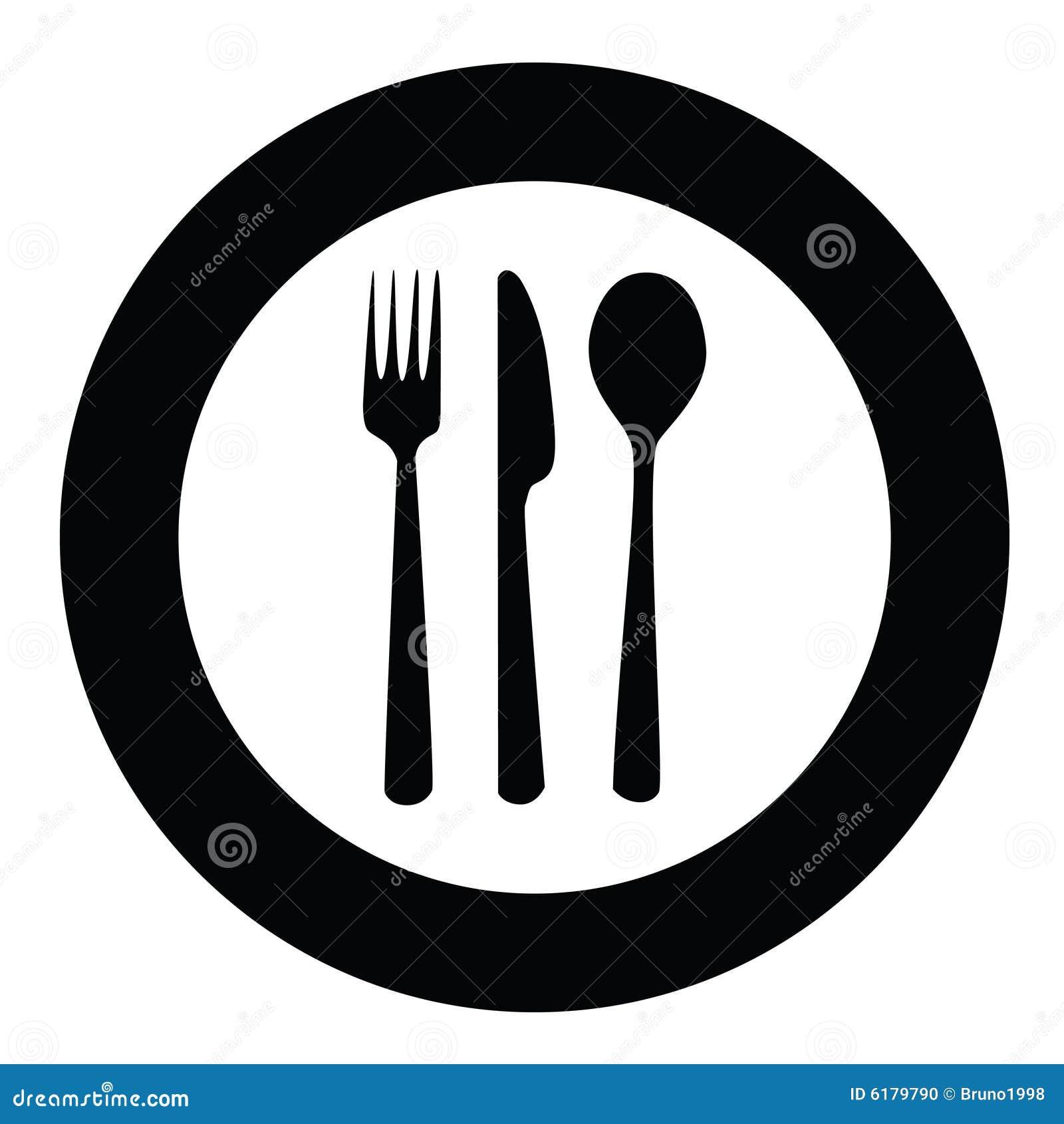 Placa y cuchillería