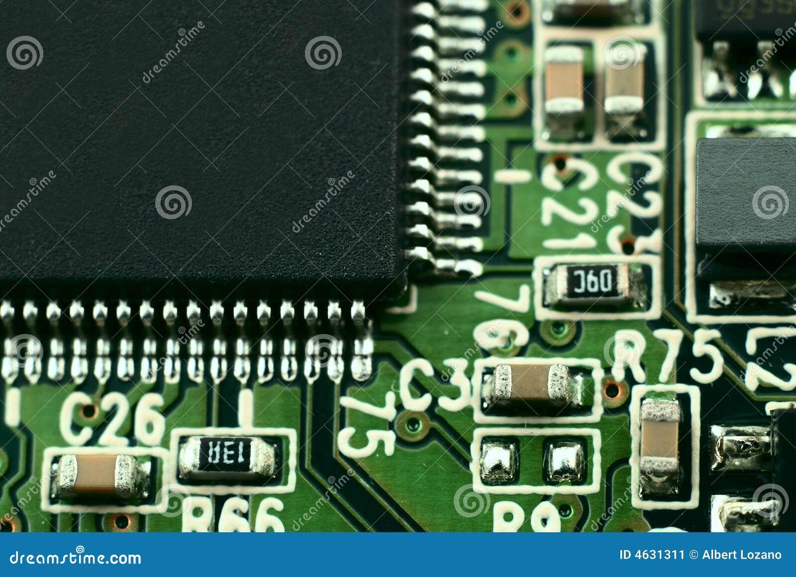 Placas eletrônicas