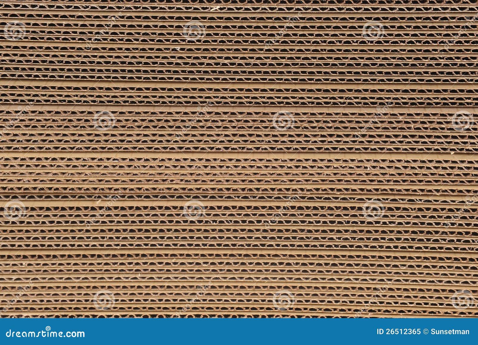 Placas onduladas