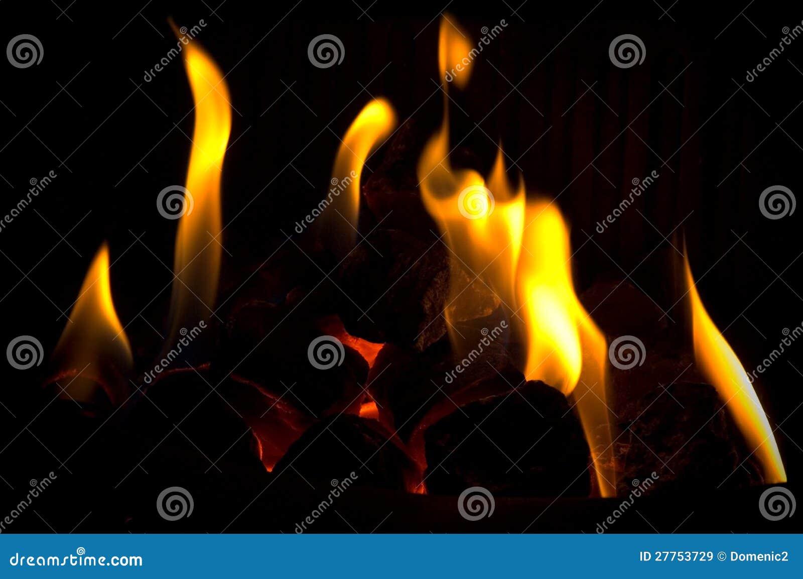 Place d incendie