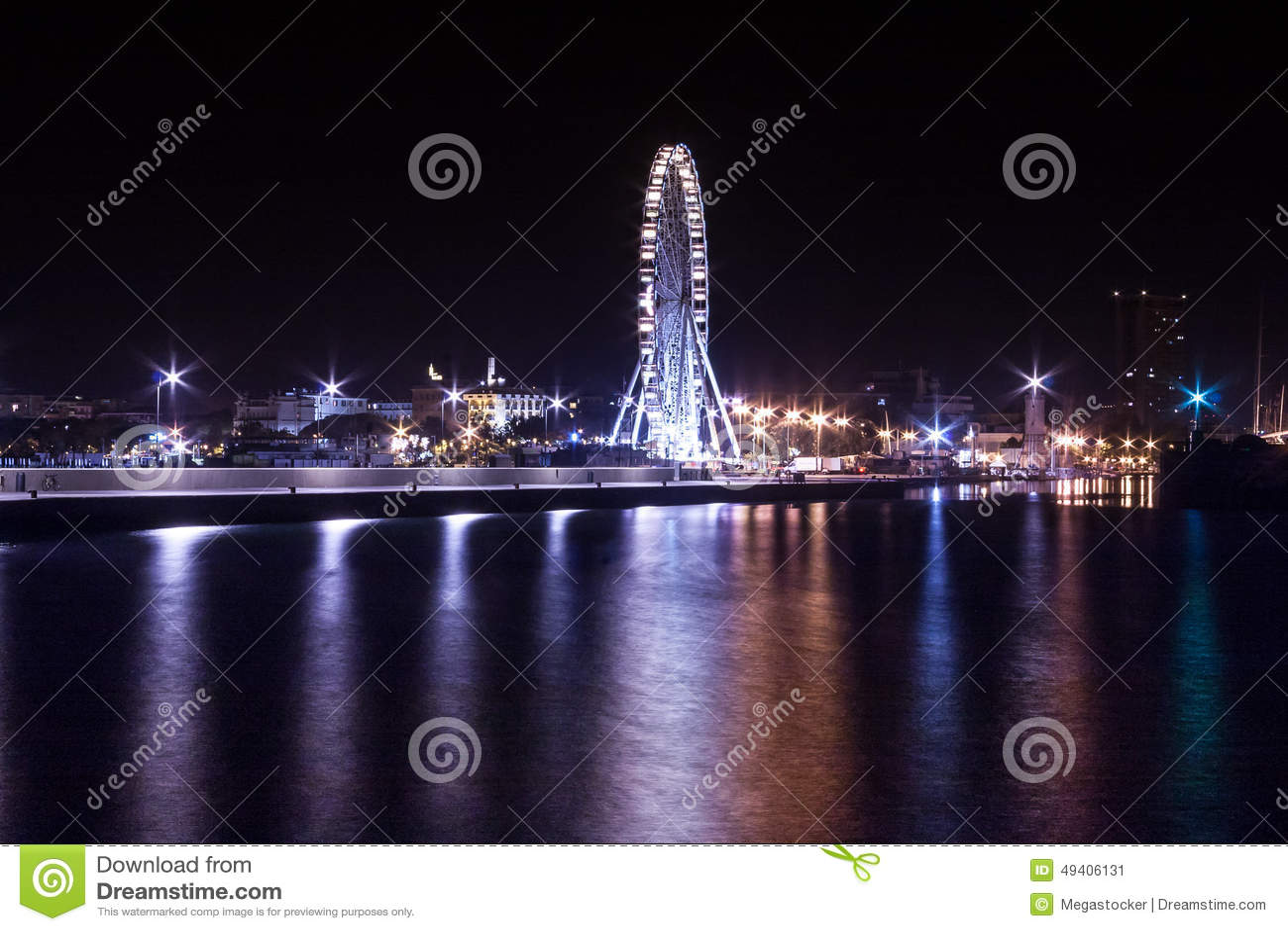 Download Place De La Concorde Nachts Stockbild - Bild von groß, glücklich: 49406131