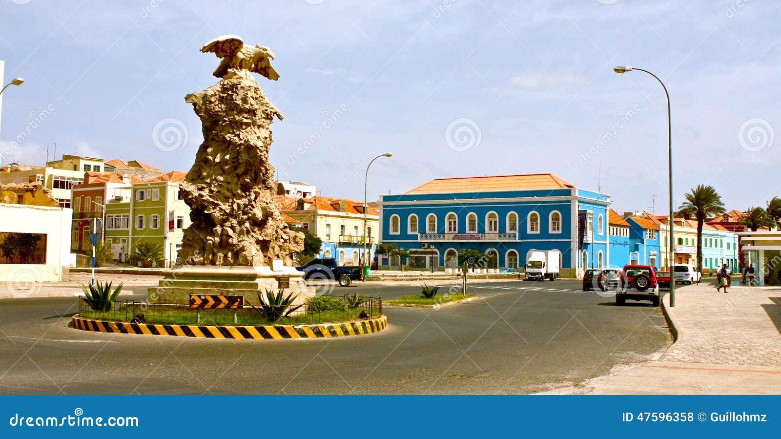 Place de Mindelo