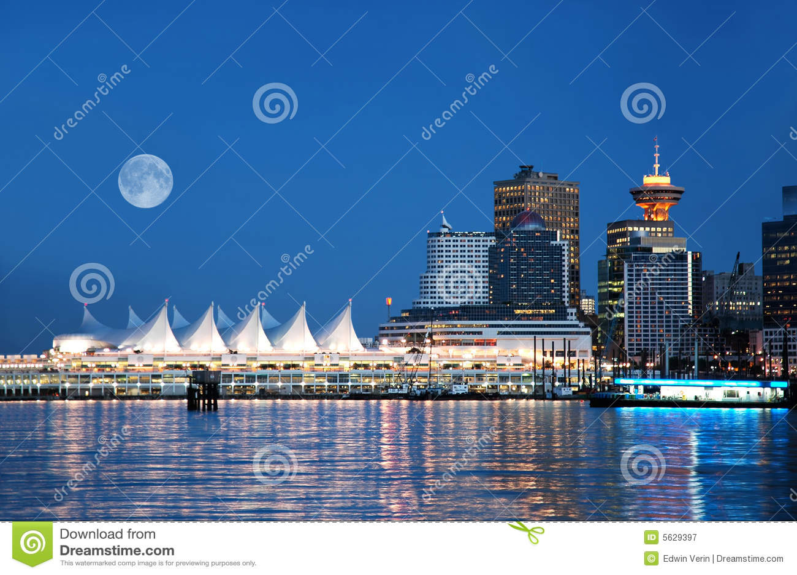 Place du Canada, Vancouver, BC Canada