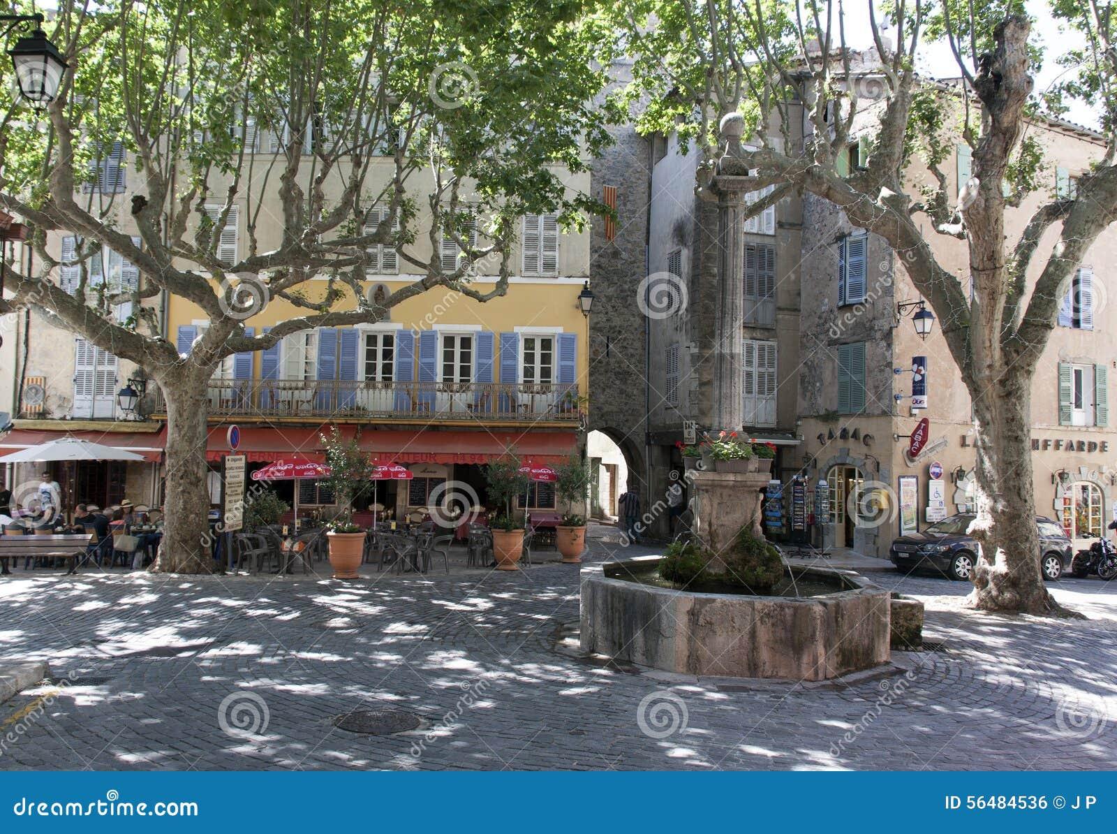 Place française dans des Frances d Avignon