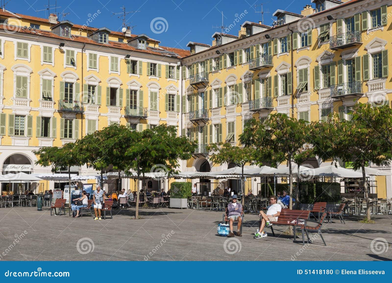 Garibaldi Nice Restaurant