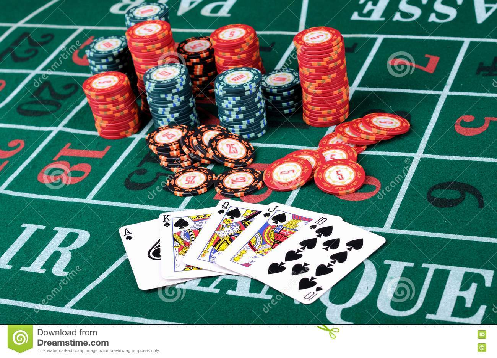 Poker Place