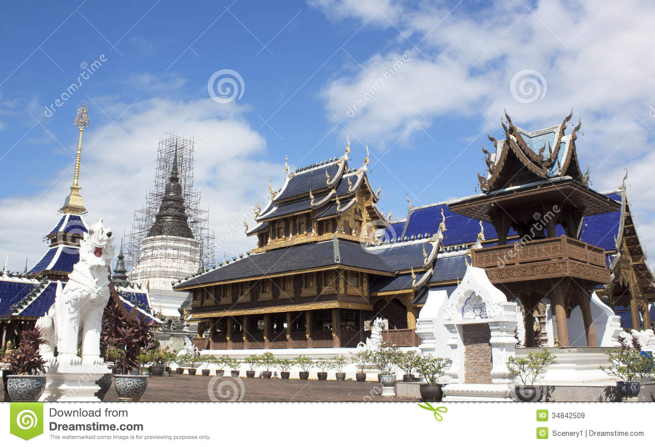 Place Of Worship For Buddhism - Beautiful Place 2017